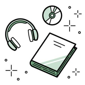 Bücher / Musik / Filme